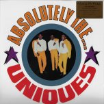 Absolutely The Uniques - The Uniques