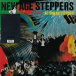 Action Battlefield - New Age Steppers