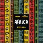Africa / Africa Dub / About Life / About Dub - Roots Raid Meets Cookah And Likkle Ferguson