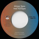 Going Out Of My Head / African Tears - Peter Hunningale