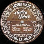 Ancient Pulse / Pulsating Dub / Heart Beat Dub / Divine Timing - Kibir La Amlak