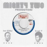 Babylon To Rough / I Stand Accused Ver - Gregory Isaacs / The Mighty Two