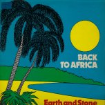 Back To Africa - Earth And Stone Feat Philip Fraser