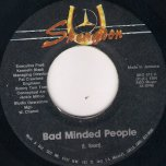 Bad Minded People - Leroy Smart