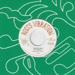 Be Thankful / Dub In The Back Seat - Bunny Clarke / The Upsetters