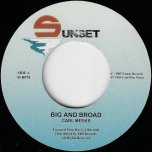 Big And Broad / Ver - Carl Meeks