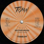 Brother Moses / Dub - Tishan
