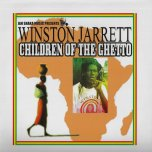 Children Of The Ghetto - Wayne Jarrett
