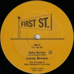 I'll Be Lonely / Colour Barrier - Leroy Brown