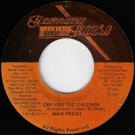 Cry For The Children / Ver - Maxi Priest