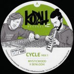 Cycle / Mix 2 / Mix 3 - Mysticwood And Benlodik