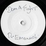 Dem A Fight / Dub - Robert Emmanuel