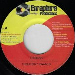 Dismiss / My Empress - Gregory Isaacs / Asante Amen