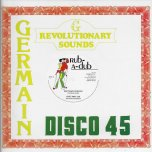 Drift Away From Evil / Drift Away Dub / Drift Away From Evil (Dub Plate Mix) / Drift Away Dubwize Mix - Cultural Roots / The Revolutionaries
