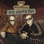 Dub Confliction - I David Meets Dougie Conscious