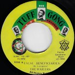 False Beneficiaries / Coolie Plum Tree - The Wailers