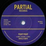 Fight Fight / Rizistance Dub - Orville Smith