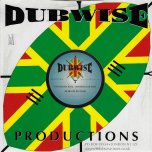 Fisherman Row  / Relentless Dub / Nah Give Up / Never Stop Dub - Winston Sax Rose / Danny Vibes And Jobe
