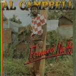 Forward Natty  - Al Campbell