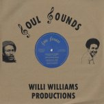Freedom Time / Freedom Dub / Armagideon Time - Willie Williams / King Tubbys