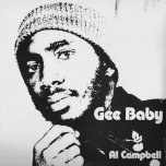 Gee Baby - Al Campbell