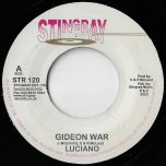 Gideon War / Solid - Luciano