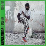 Guess Who / Dub - Tarrus Riley Feat Michael Rose / Sly And Robbie
