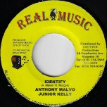 Identity / Ver - Anthony Malvo / Junior Kelly