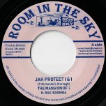 Jah Protect I And I / Ver - The Mansion Of I Feat Ras Boomba
