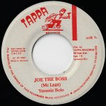 Joe The Boss / Ver - Yami Bolo