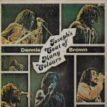Joseph's Coat Of Many Colours - Dennis Brown