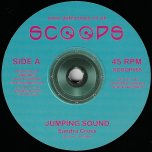 Jumping Sound / Jumping Dub - Sandra Cross