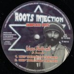 Freedom Road / Freedom Dub / Keep Them Both Together / Keep Them Dubs Together - Idren Natural
