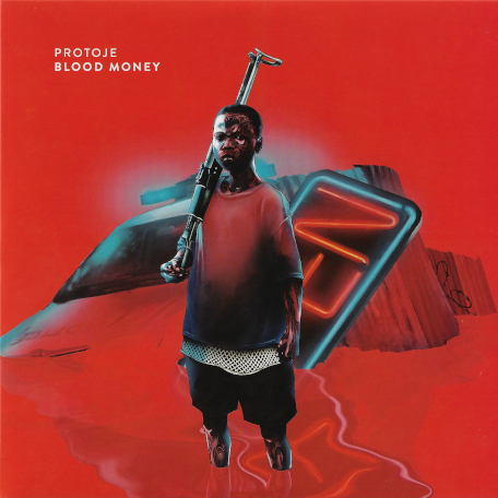 Blood Money / Bloody Dub - Protoje / Gregory Morris