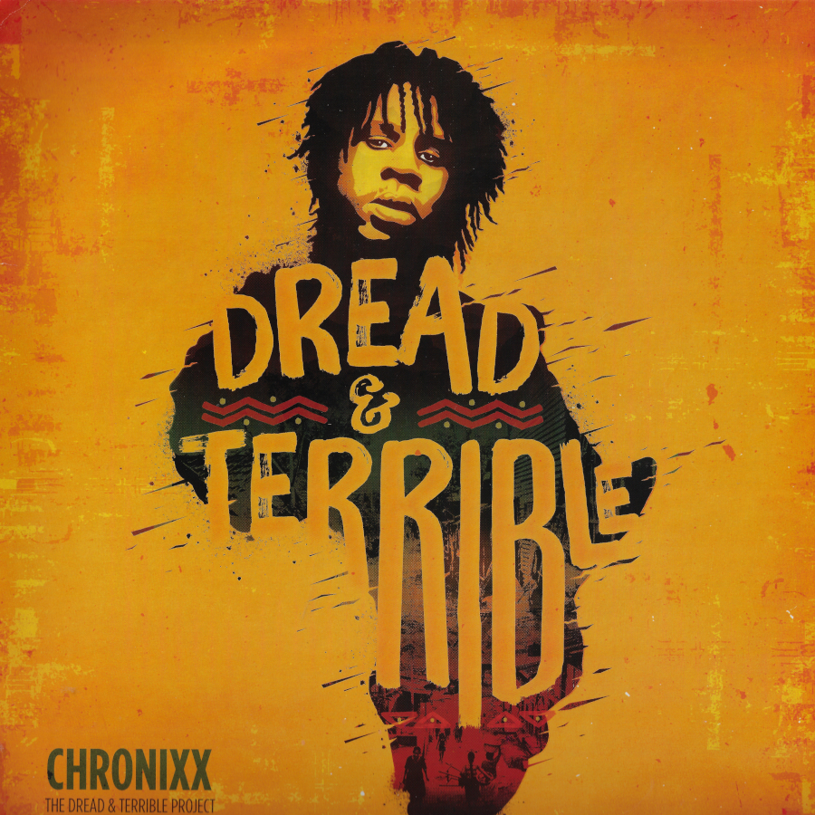 Dread And Terrible - Chronixx