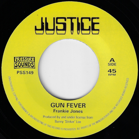 Gun Fever / Ver - Frankie Jones