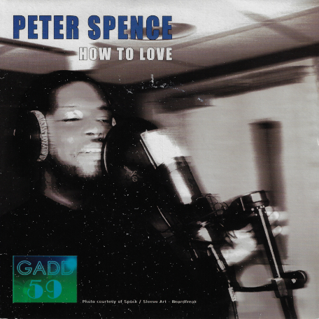 How To Love / The Truth - Peter Spence