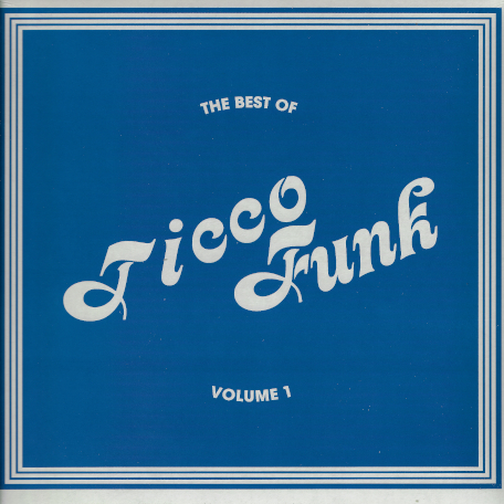 The Best of Jicco Funk Vol 1 - Various..Jah Children..The Combats..Black Gold..Freedom Family..Felix Lebartys Gang