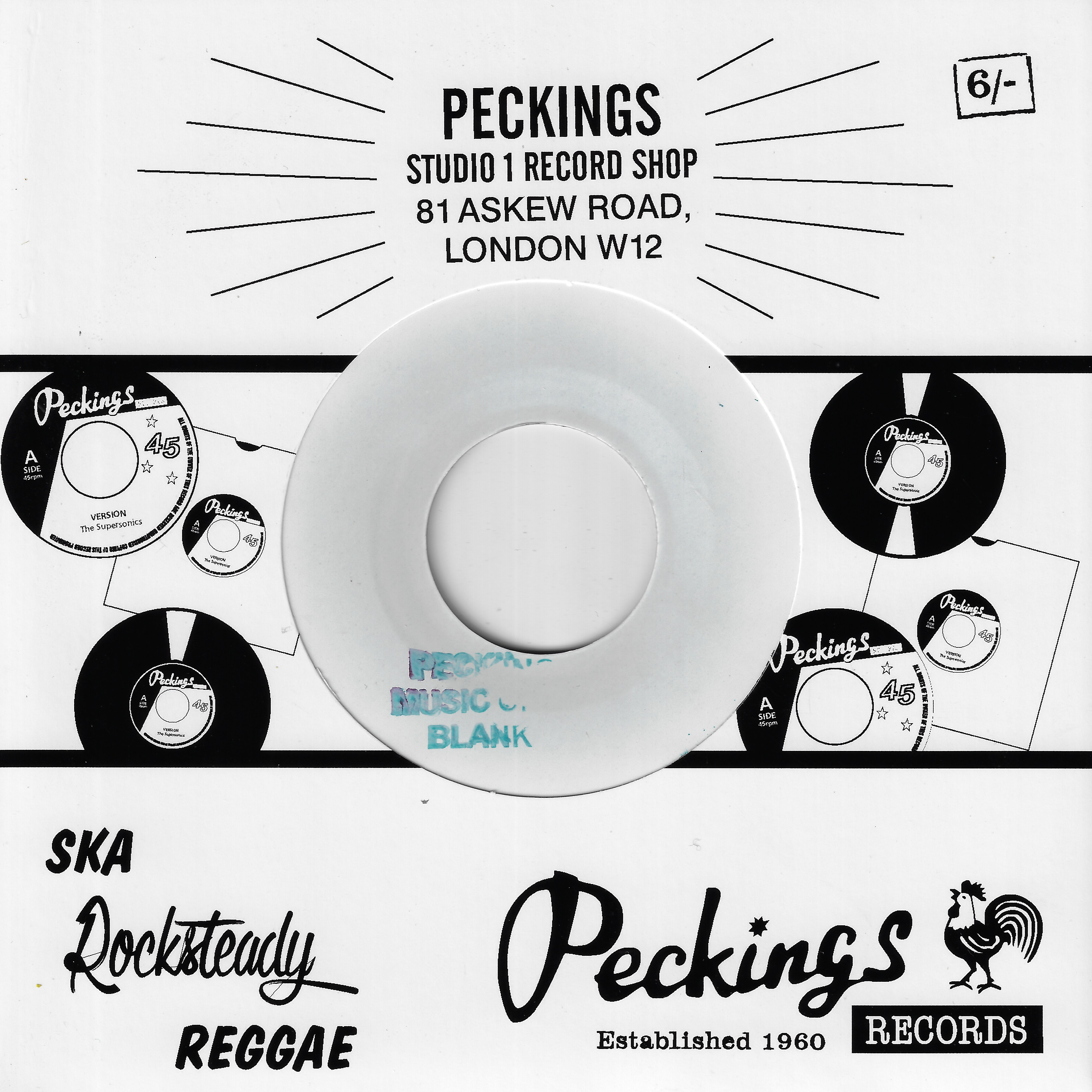 Keep I Calm / Peckings Soul / Wha You A Deal With / Slide And Go Through - Ras Charmer / Patrick Matic / Lloyd Brown