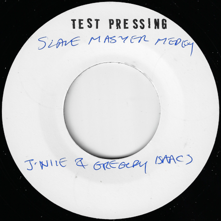 Slave Master Medley / Ver - J Nile And Gregory Isaacs