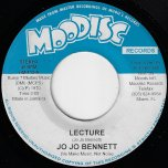 Lecture / Lecture Me - Jo Jo Bennett / Mudies All Stars