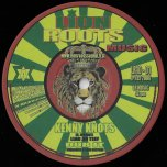 Liad An Teef / Liad An Teef Dub It / Why / Why Dub It - Kenny Knots / Jah Marnyah