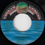 Liared Pastor / Ver - Anthony B