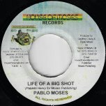 Life Of A Big Shot / Ver - Pablo Moses