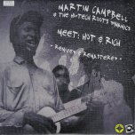 Meet Hot And Rich - Martin Campbell And The Hi Tech Roots Dynamics