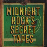 Midnight Rocks Secret Tapes - Various..Linval Thompson..Luciano..Super Cat..Jah Thomas