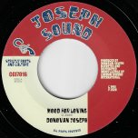 Mood For Loving / Ver - Donovan Joseph
