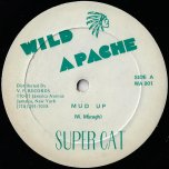 Mud Up / Ver - Super Cat
