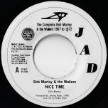 Nice Time / Acapella - Bob Marley And The Wailers