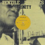 No Worry Yourself (Discomix) / No Worries Dub / Dub Over Evil - Zenzile And Irie Ites Feat Trinity